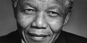 Nelson Mandela over Loslaten