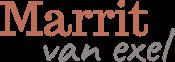 Logo Marrit van Exel Zelfvertrouwen en veerkracht vergroten. Pak de zelfregie en geniet meer van je leven. Online modules en coaching via het Leef je eigen leven!-programma.