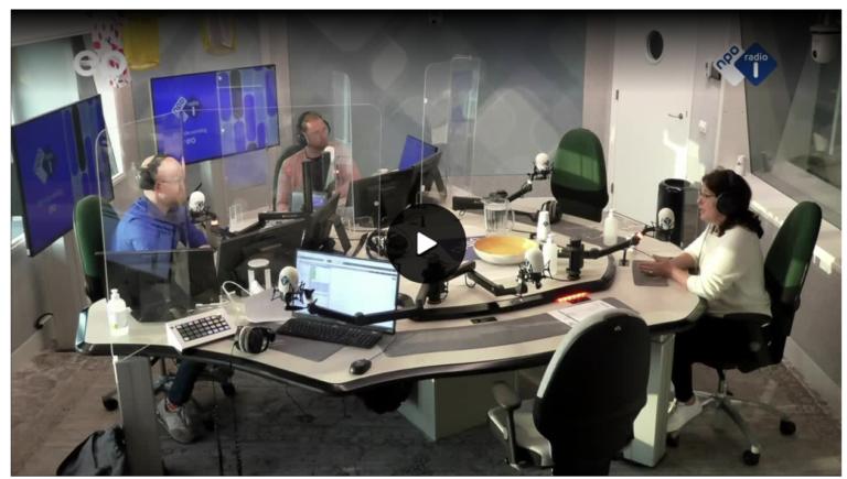 NPO-radio-ditisdezondag